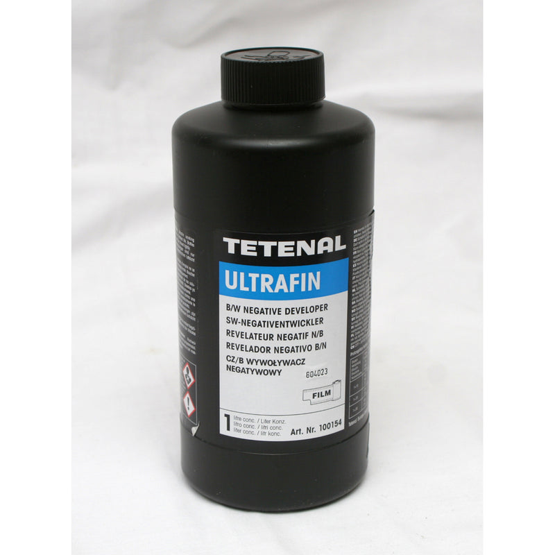 Tetenal Ultrafin Film Developer 1 Litre