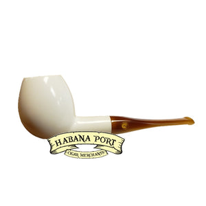 SMS Meerschaum Apple Small 104219