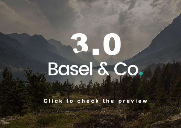 Basel - Responsive Shopify eCommerce Theme Shop (Fashion, Electronics and many more) - 2