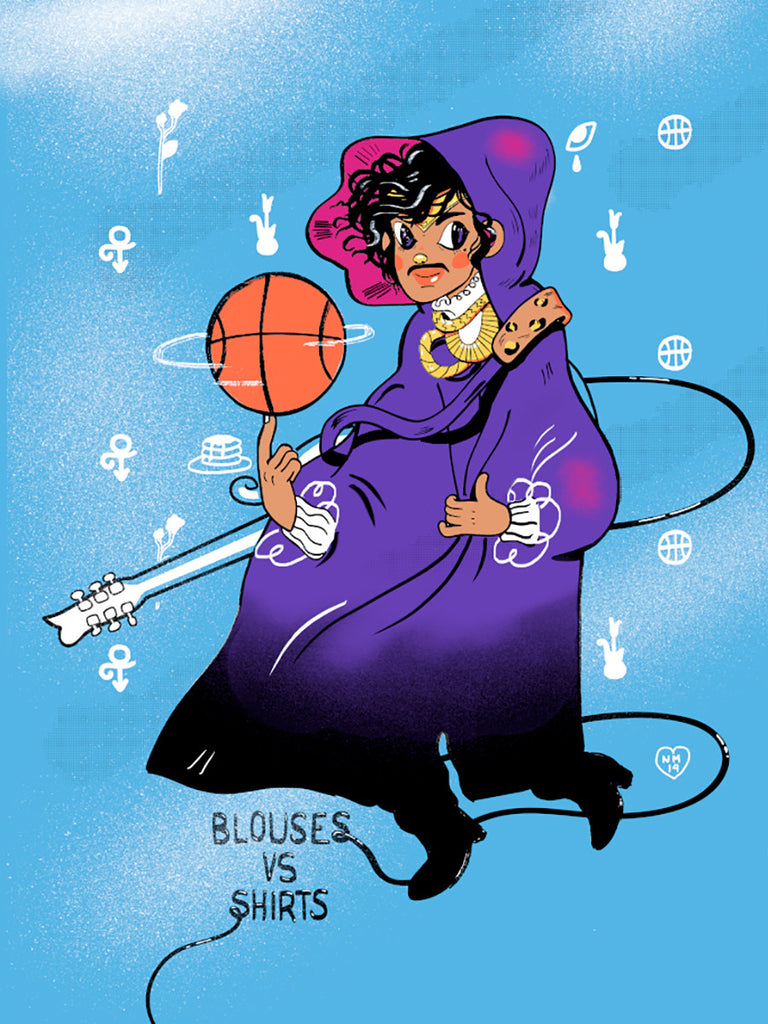 Game: Blouses