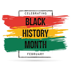 5 ways to celebrate Black History Month brought to you by CoolRevolution, the makers of pajamas for women with night sweats