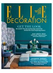 Elle Deco April 2016