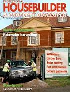 Housebuilder & Developer Magazine