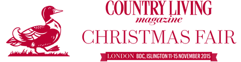 Country Living Christmas Fair 2015