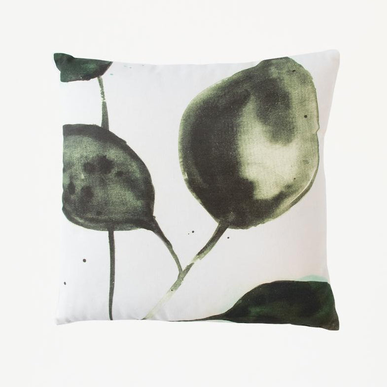 Leaf Cushion 45 x 45cm