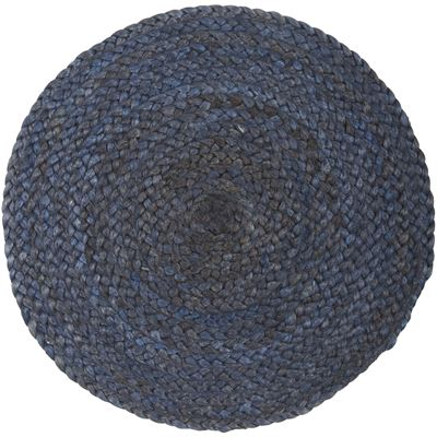 Jute Placemat - Dusty Blue
