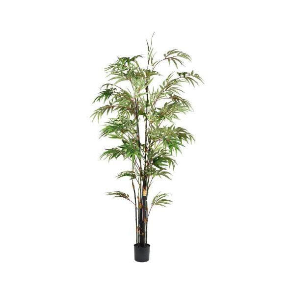 Large Faux Bamboo Tree