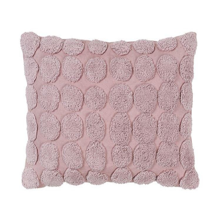 Blush Spot Cushion - 40 x 60cm
