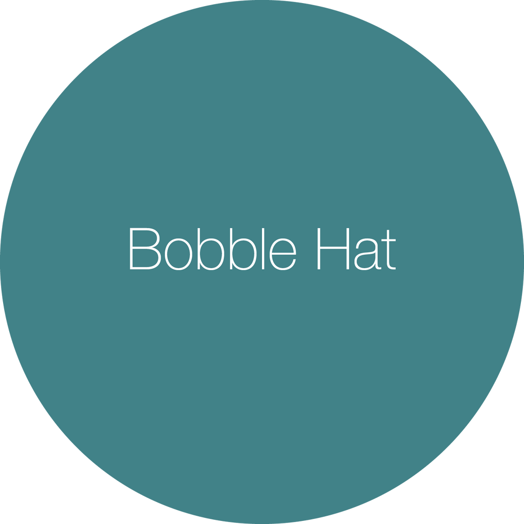 Earthborn Bobble Hat