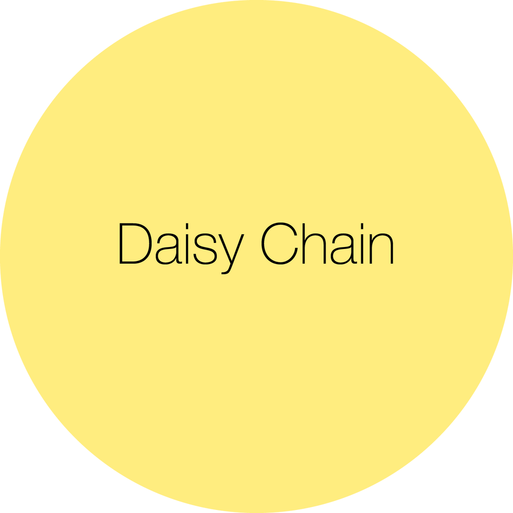 Earthborn Daisy Chain