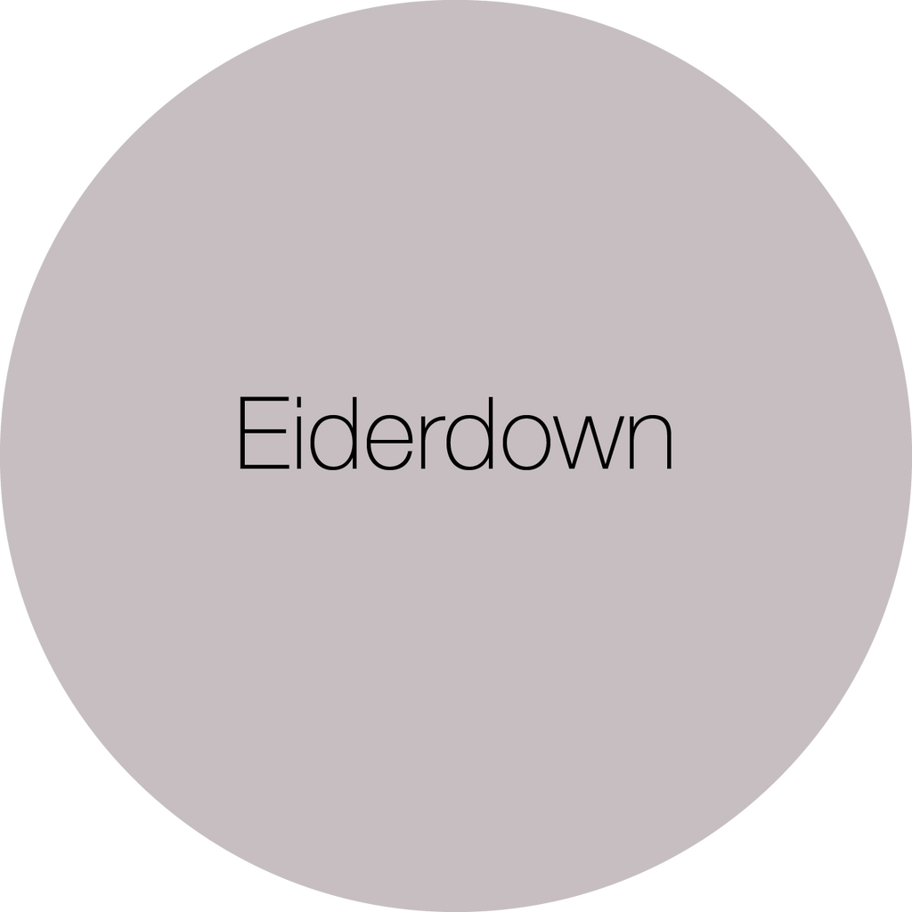 Earthborn Eiderdown