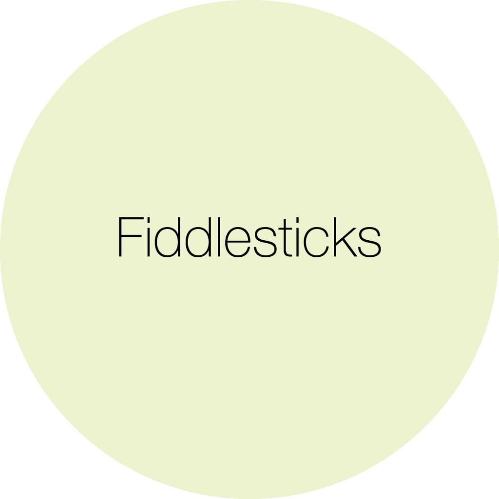 Earthborn Fiddlesticks