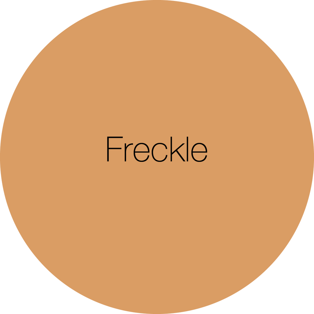Earthborn Freckle
