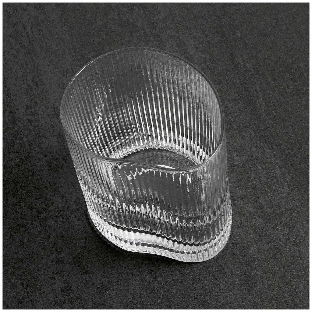 RIPPLE Water Glass