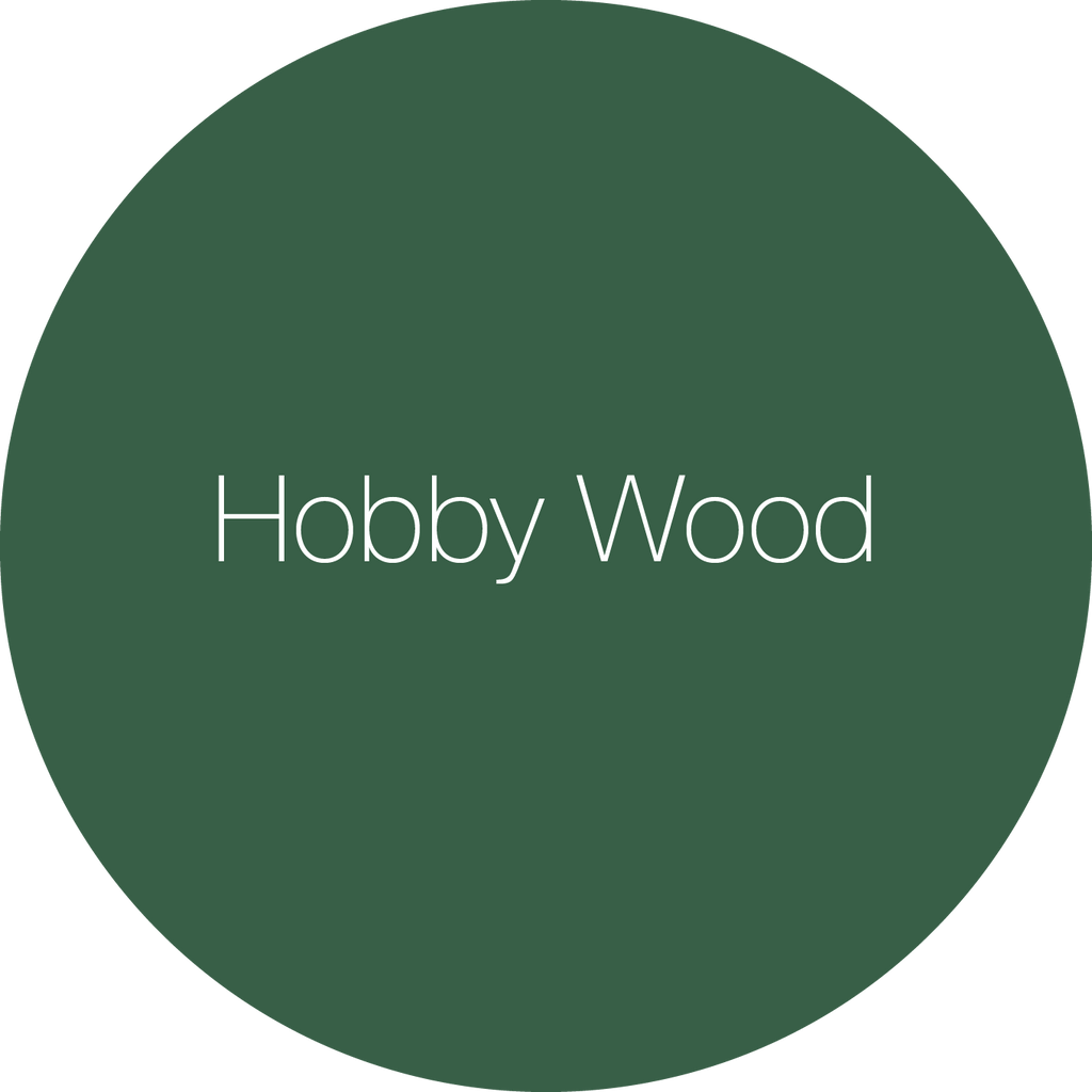 Earthborn Hobby Wood