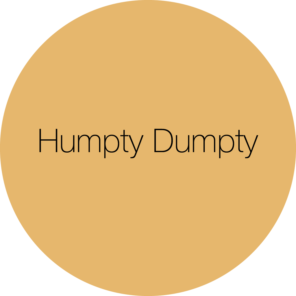 Earthborn Humpty Dumpty