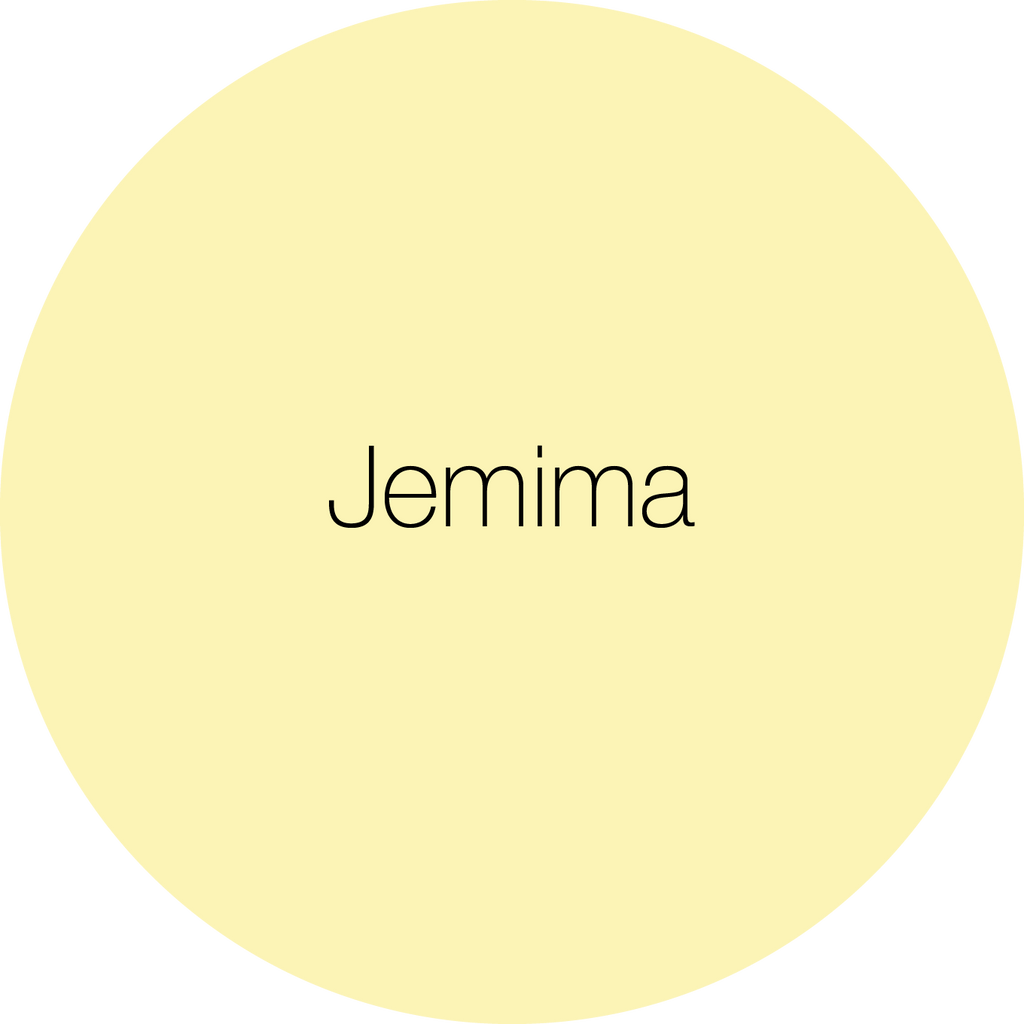 Earthborn Jemima