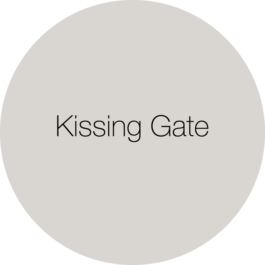 Earthborn Kissing Gate