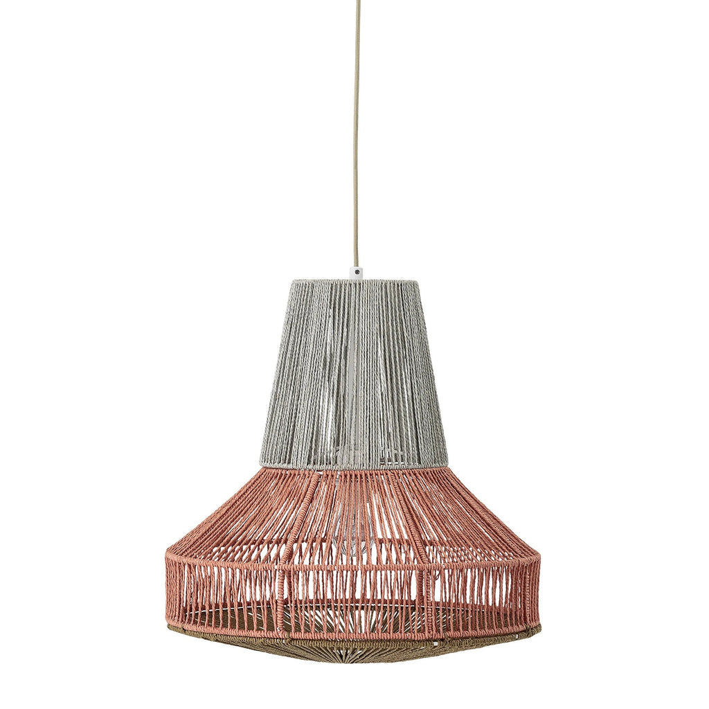 Cotton Pendant Lamp