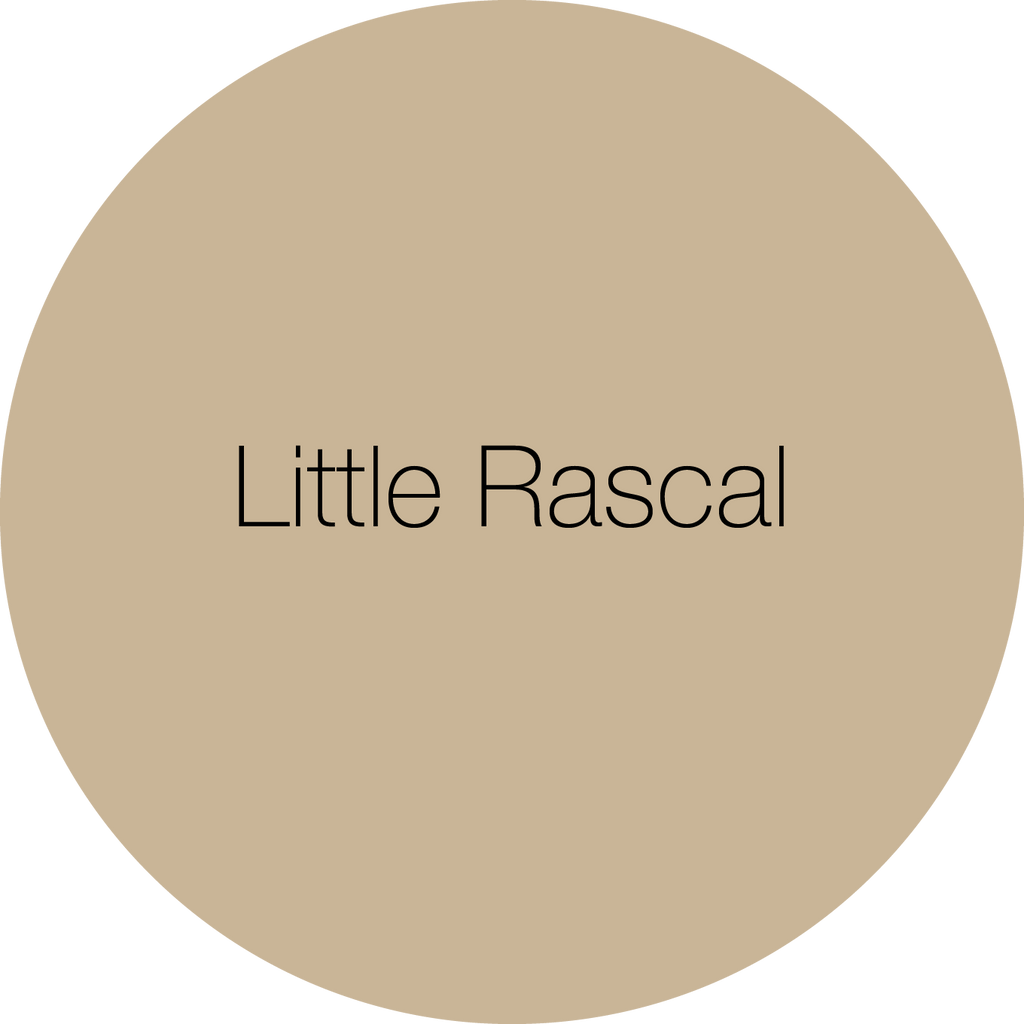 Earthborn Little Rascal