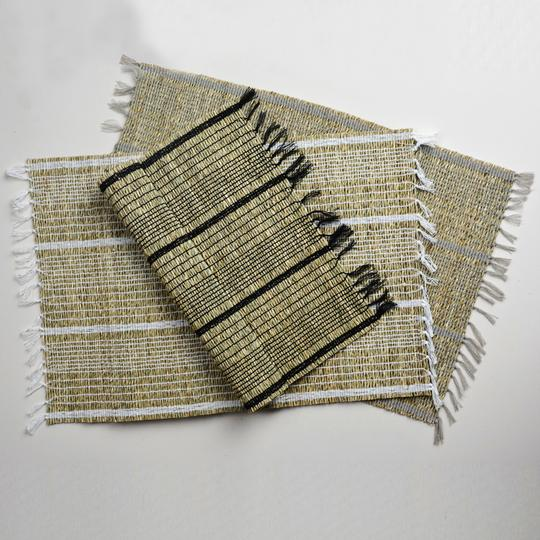 Seagrass Woven Placemats
