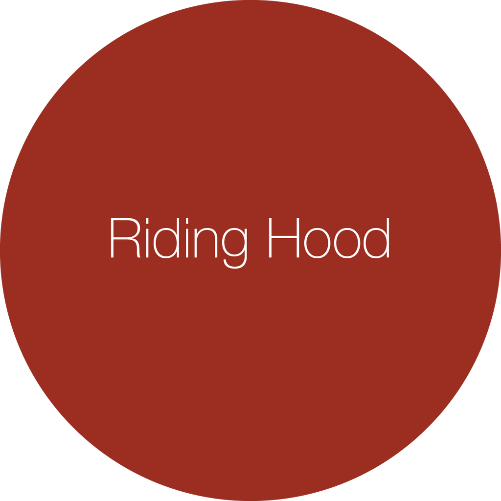 Earthborn Riding Hood