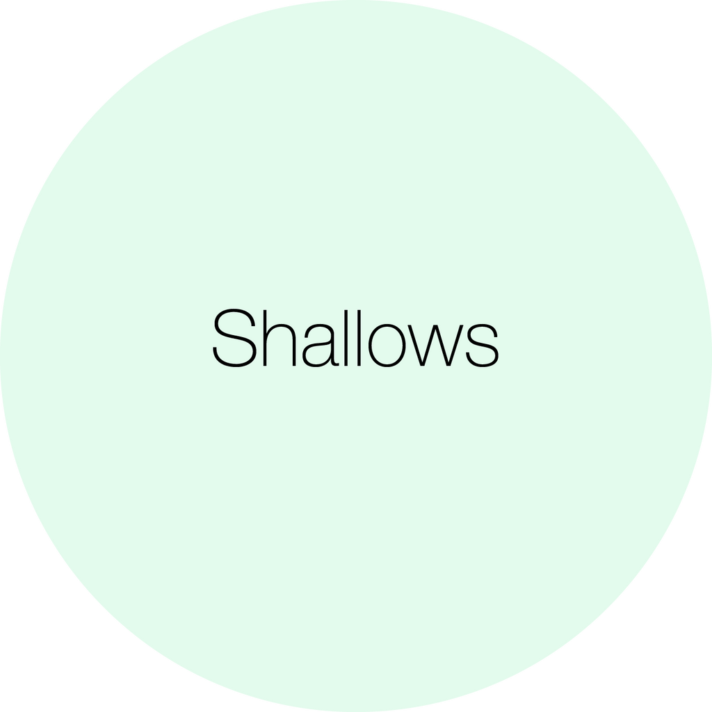 Earthborn Shallows