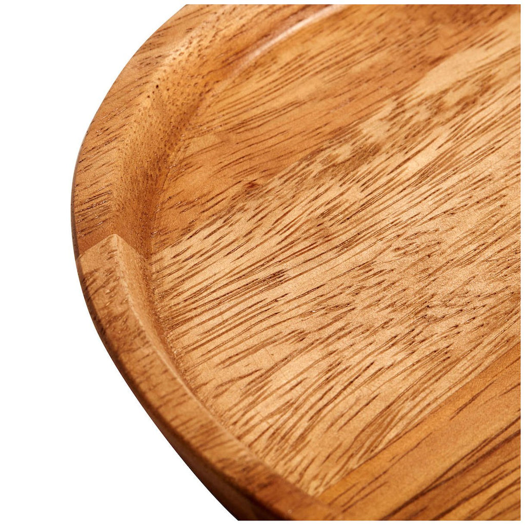 ACACIA Wood Dinnerware