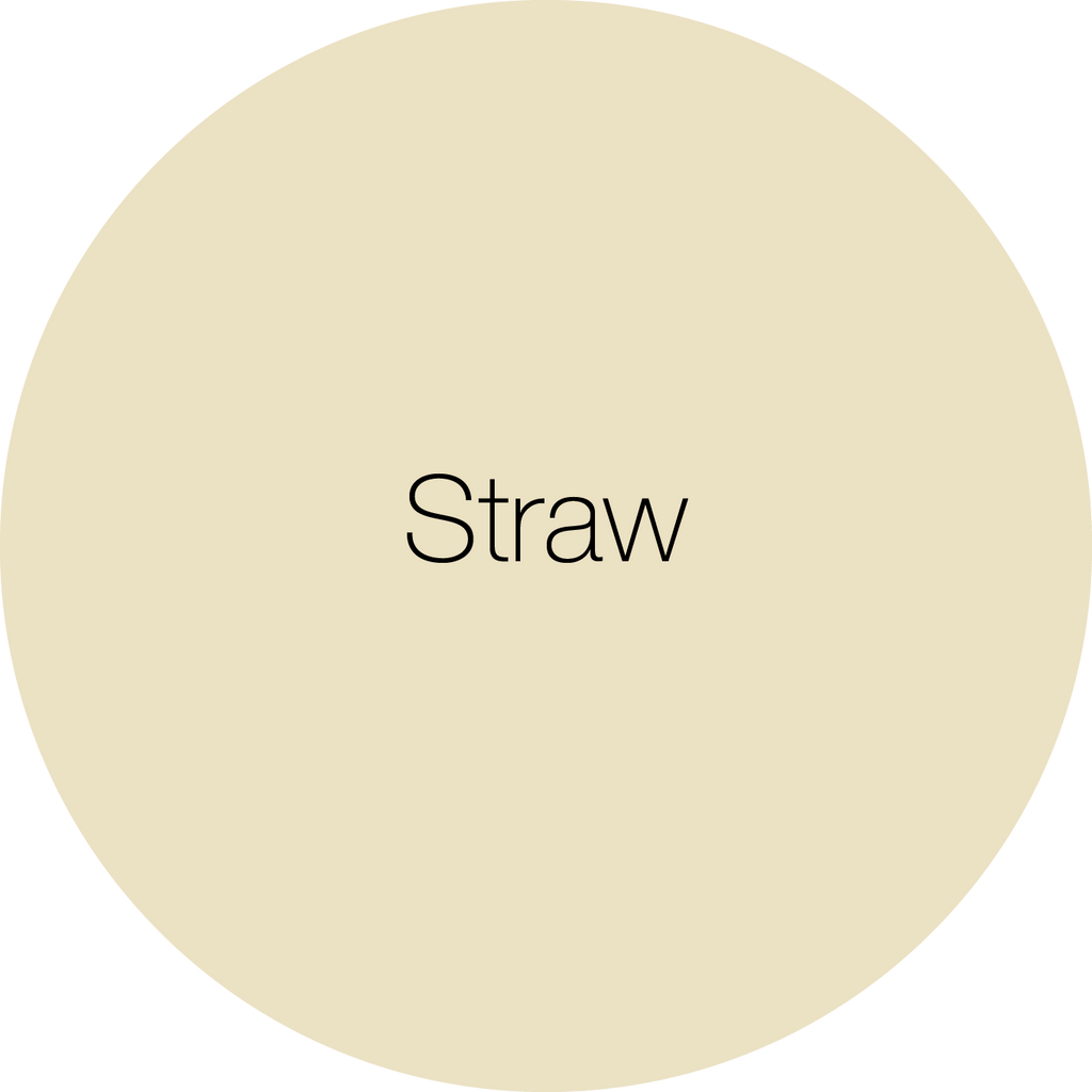 Earthborn Straw
