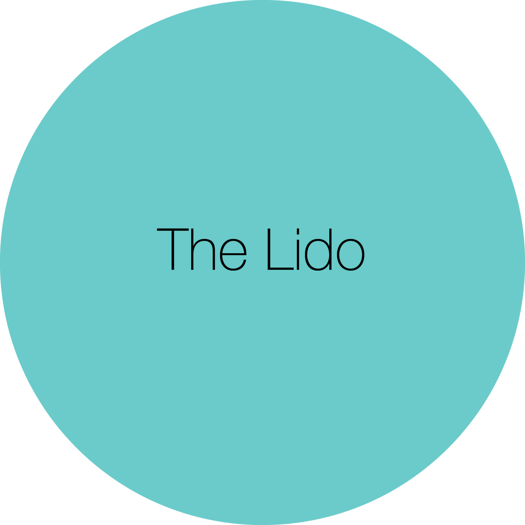 Earthborn The Lido