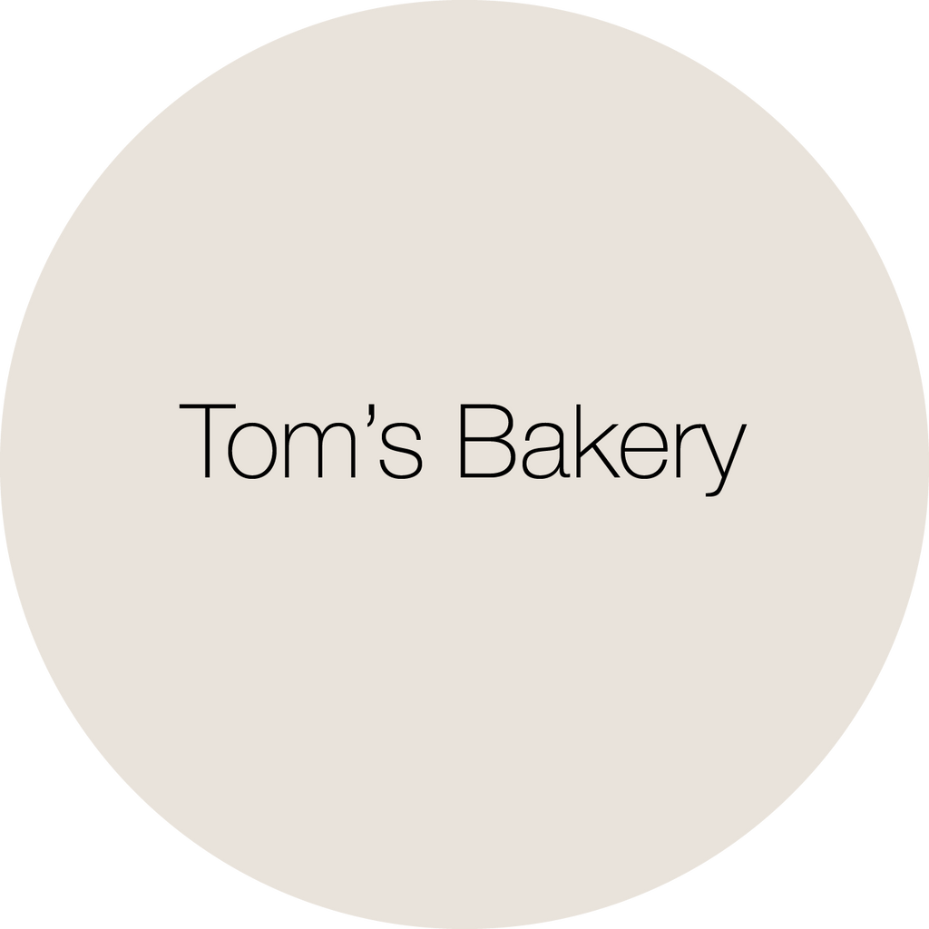 Earthborn Tom's Bakery