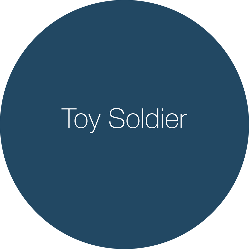 Earthborn Toy Soldier
