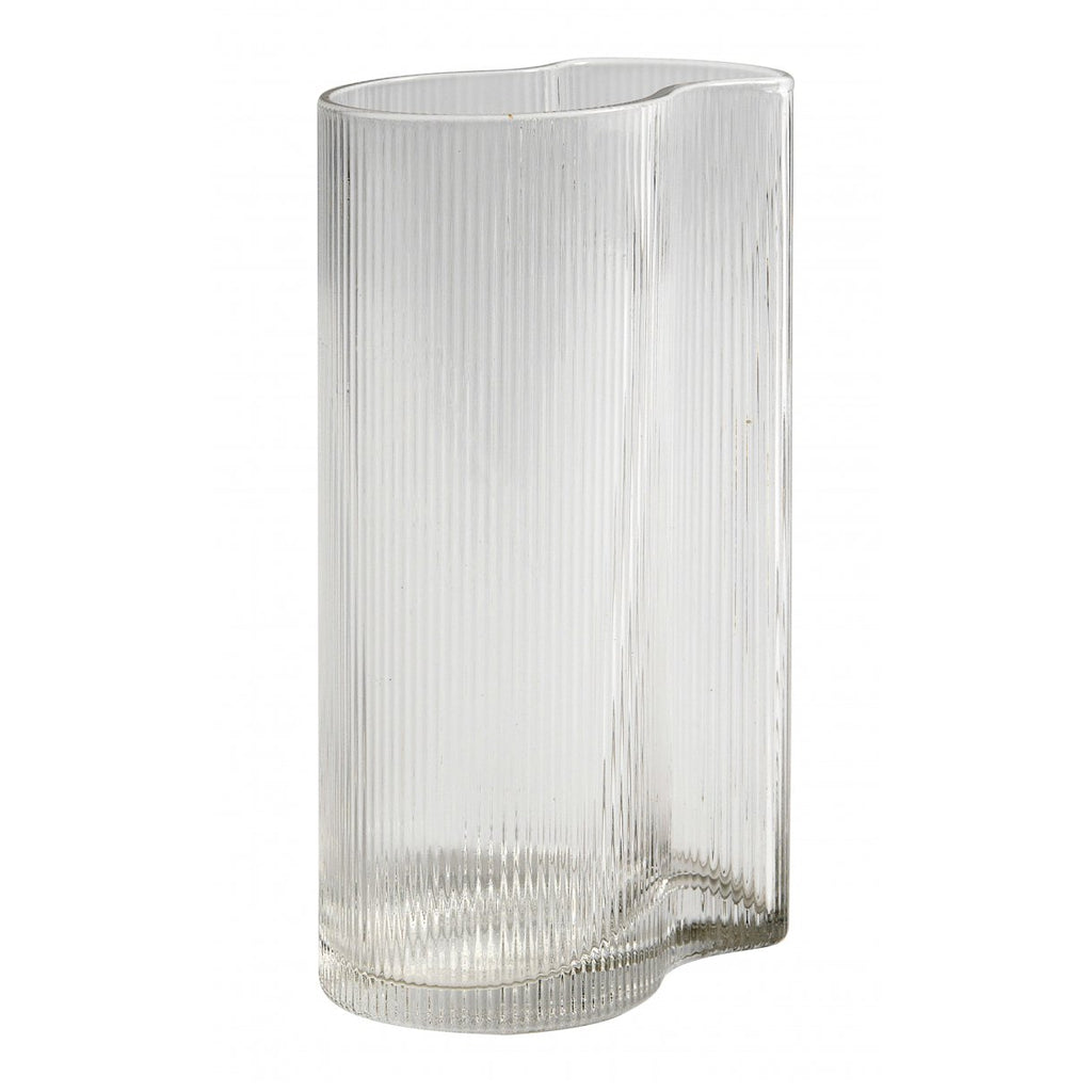 RIPPLE Water Carafe / Vase