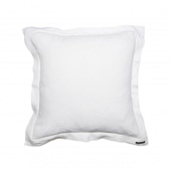 SOUL Cushion 55x55cm - White