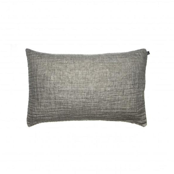 HANNELIN Cushion 50x70cm - Mid Grey