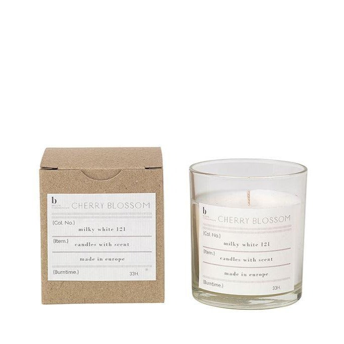 Scented Candles - Cherry Blossom