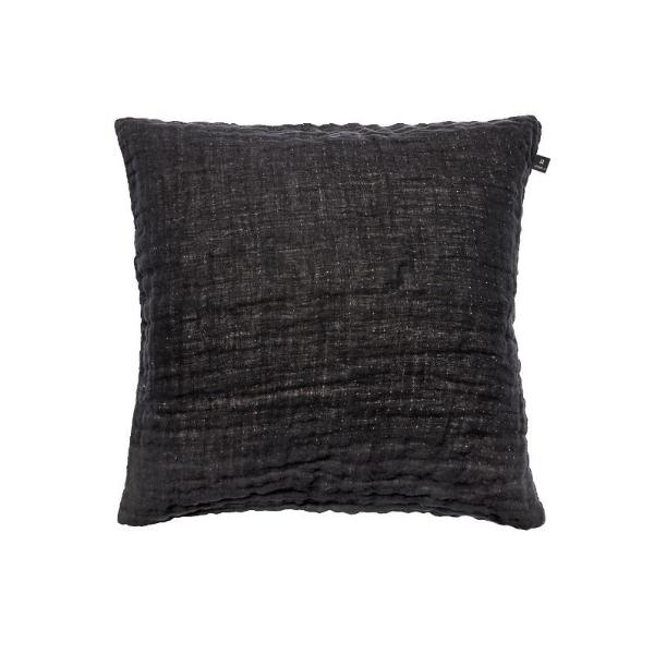 HANNELIN Cushion 50x50cm - Coal
