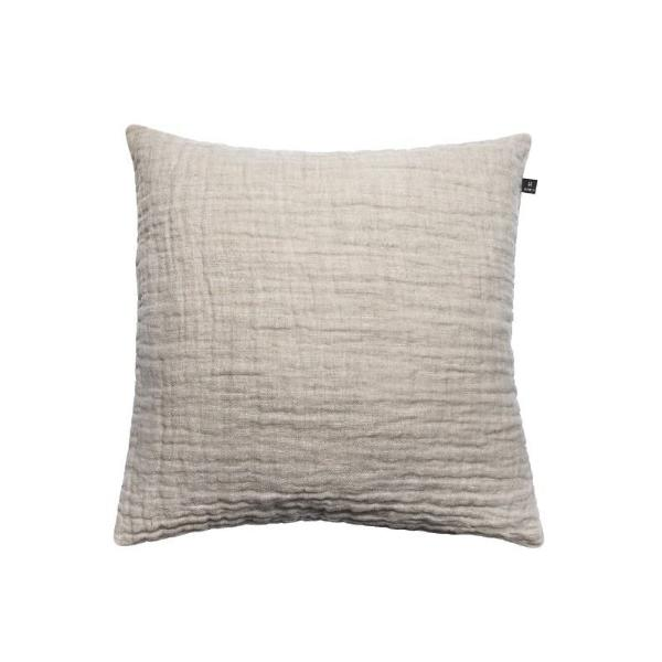 HANNELIN Cushion 50x50cm - Natural