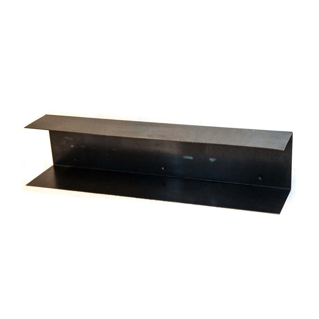 Steel Wall Shelf