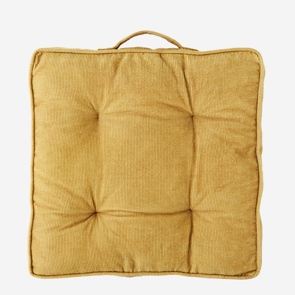 Corduroy Seat Cushion