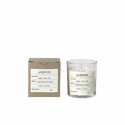 Scented Candles - Jasmin