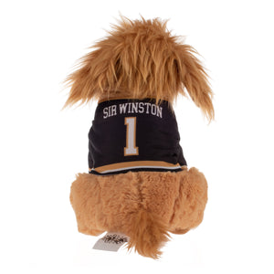 Winston da Stuffy - Sponsor a Stuffy for a Hospitalized Child