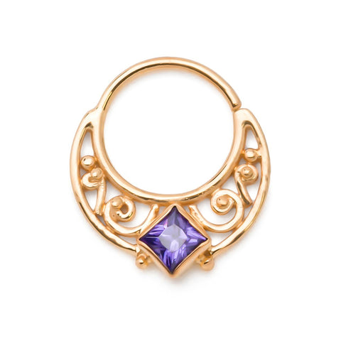 Laxmi Septum Clicker