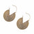 Vox Brass Inca Earrings (PAIR)