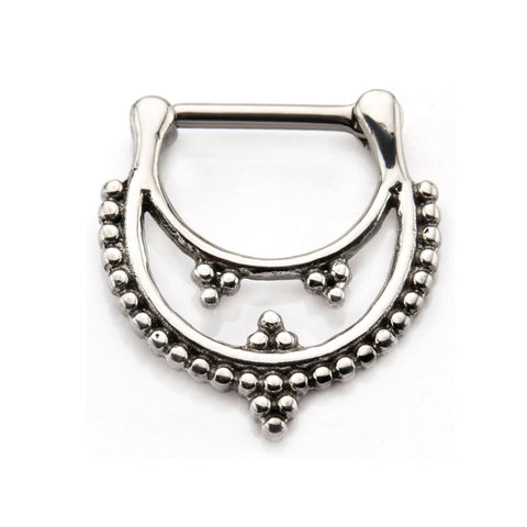 Elexa Septum Clicker