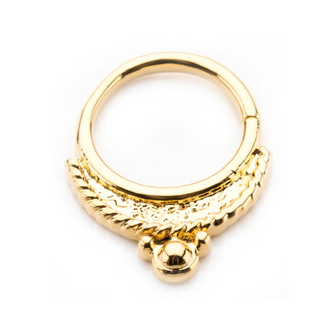 Izla Septum Ring