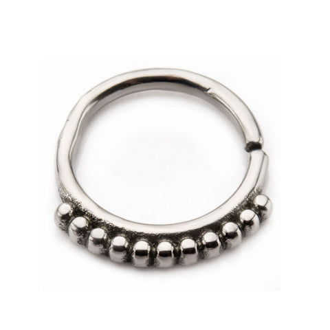 Zora Septum Ring