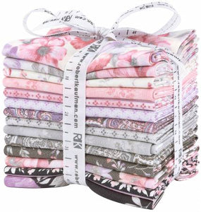 Woodside Blossom Fat Quarter Bundle