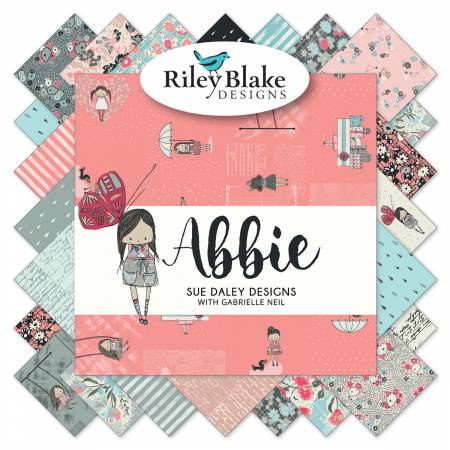 Abbie Fat Quarter Bundle