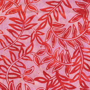 Romance Honey Suckle Batik